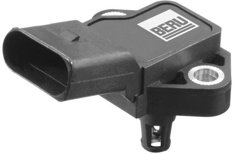 BERU Sensor, Ladedruck