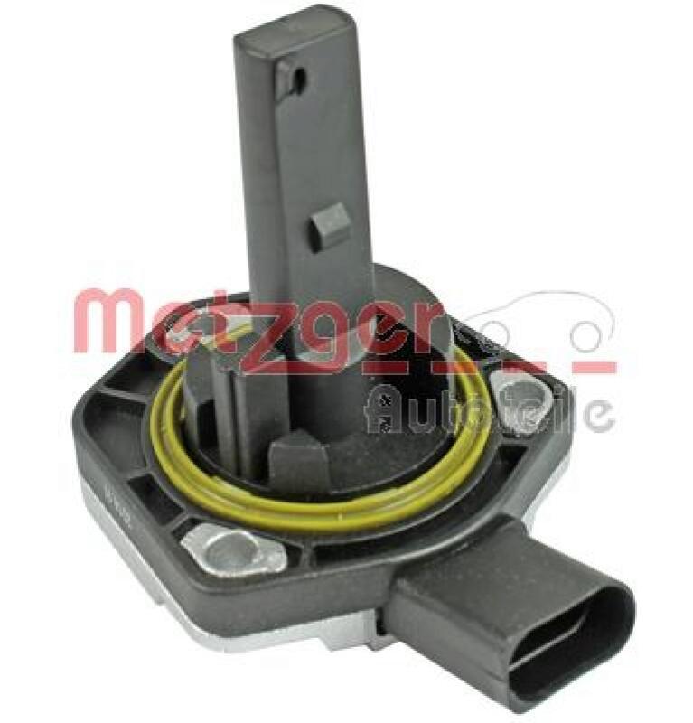 METZGER Sensor, Motorölstand Original Ersatzteil