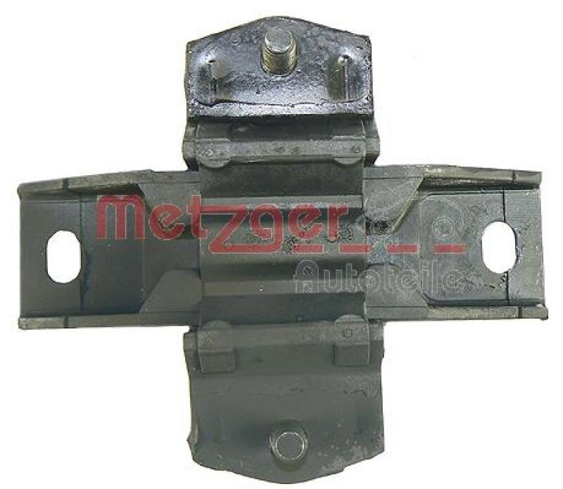 METZGER Lagerung, Automatikgetriebe