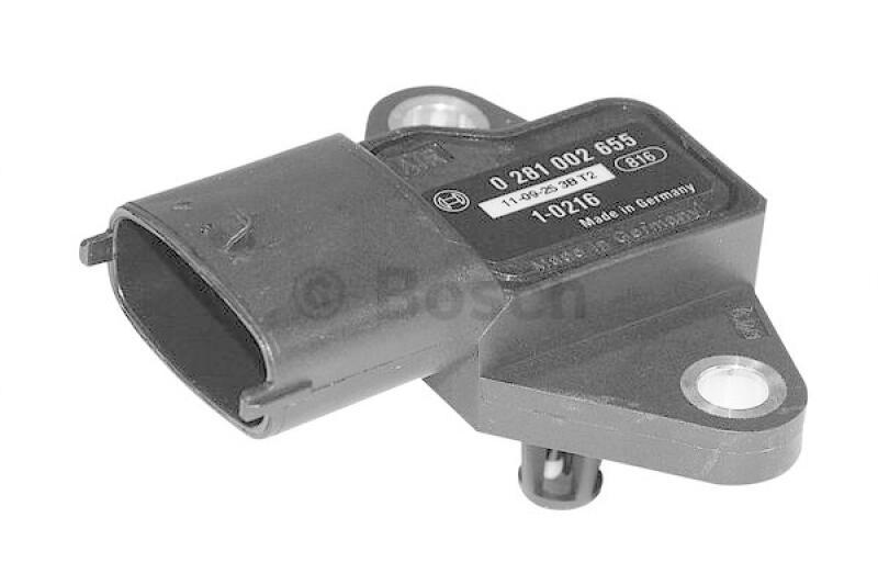 BOSCH Sensor, Ladedruck