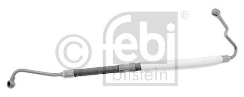 FEBI BILSTEIN Hydraulikschlauch, Lenkung