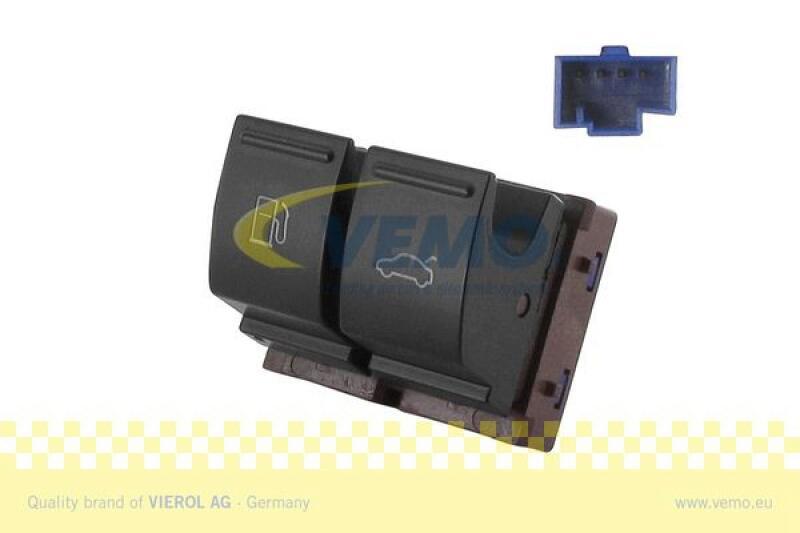 VEMO Schalter, Tankklappenentriegelung