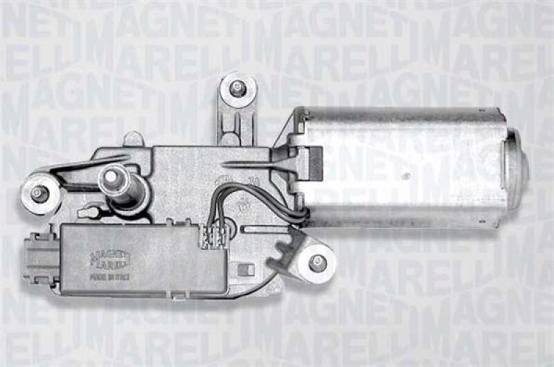 MAGNETI MARELLI Wischermotor