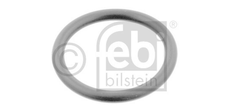 FEBI BILSTEIN Dichtring, Kühlmittelrohrleitung
