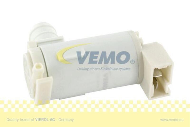 VEMO Waschwasserpumpe, Scheibenreinigung