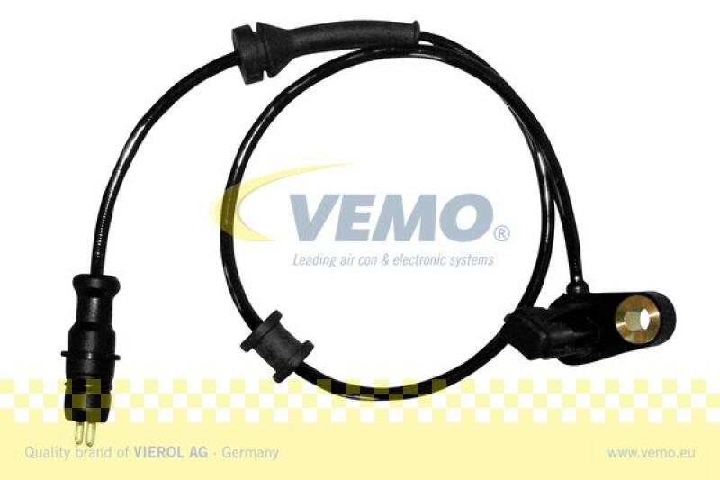 VEMO Sensor, Raddrehzahl Q+, Erstausrüsterqualität