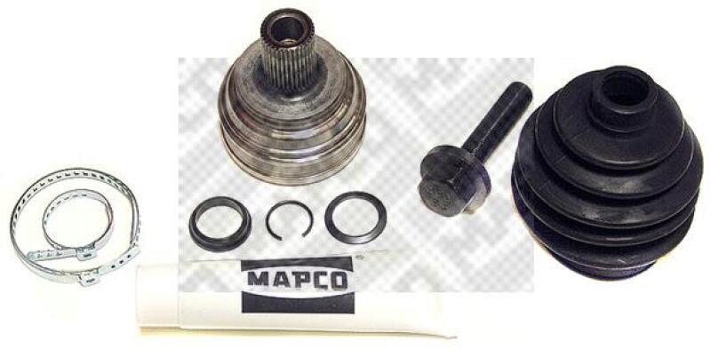 MAPCO Gelenksatz, Antriebswelle