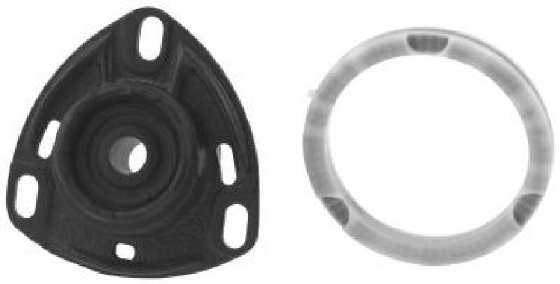 KYB Reparatursatz, Federbeinstützlager Suspension Mounting Kit