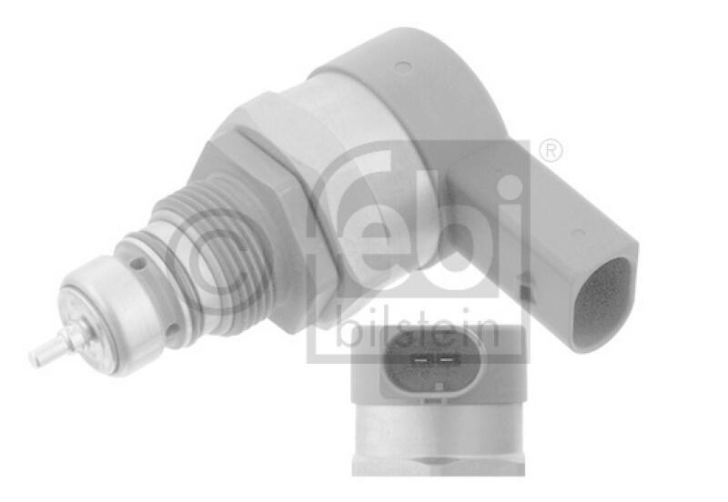 FEBI BILSTEIN Druckregelventil, Common-Rail-System