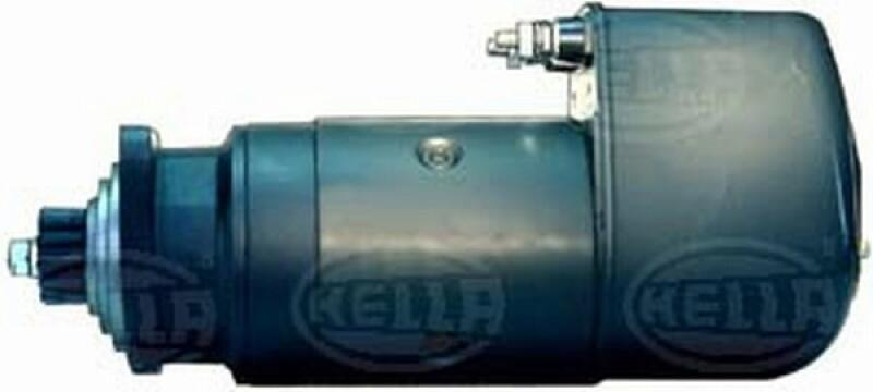 HELLA Starter / Anlasser