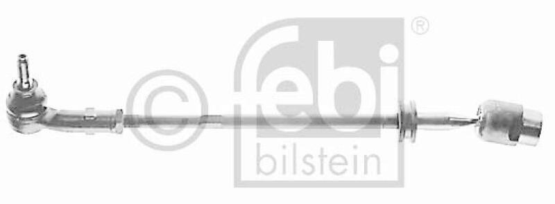 FEBI BILSTEIN Reparatursatz, Spurstange