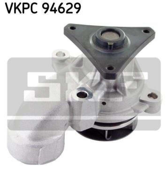 SKF Wasserpumpe