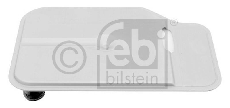FEBI BILSTEIN Hydraulikfilter, Automatikgetriebe
