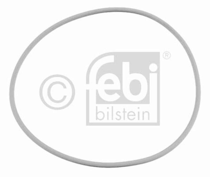 FEBI BILSTEIN Dichtung, Zylinderlaufbuchse