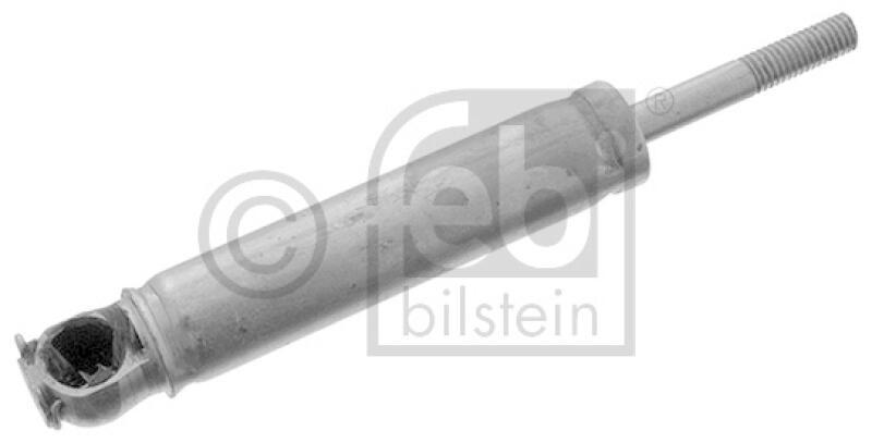 FEBI BILSTEIN Abstellvorrichtung, Einspritzanlage
