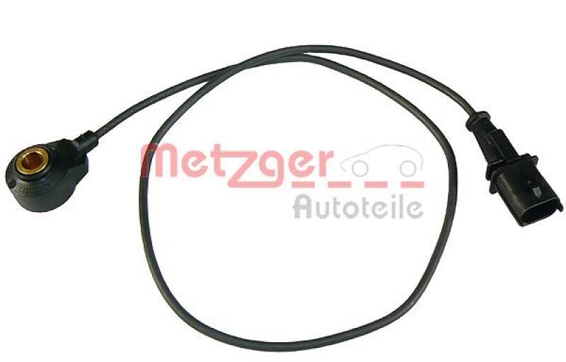 METZGER Klopfsensor Original Ersatzteil