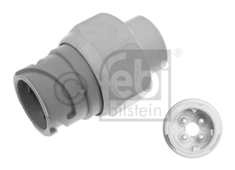 FEBI BILSTEIN Sensor, Druckluftanlage