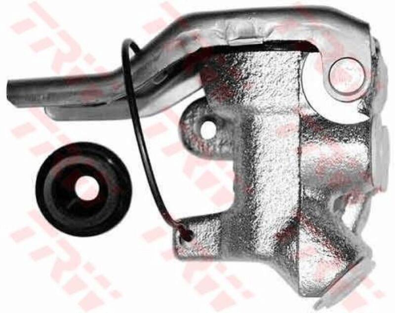 TRW Bremskraftregler