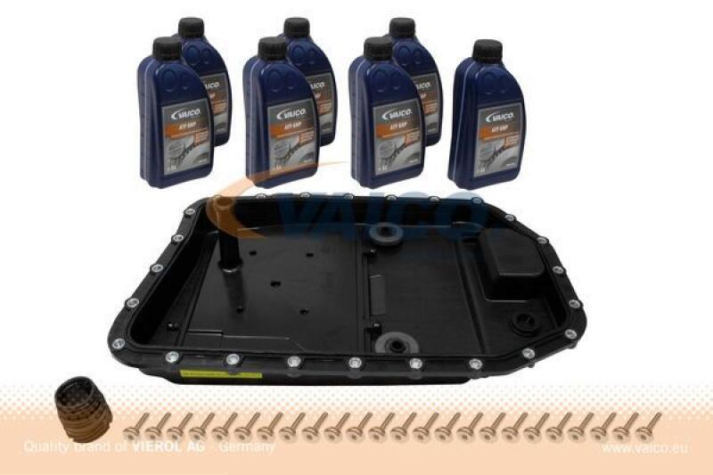 VAICO Teilesatz, Ölwechsel-Automatikgetriebe