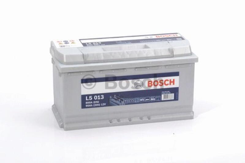 BOSCH Versorgungsbatterie