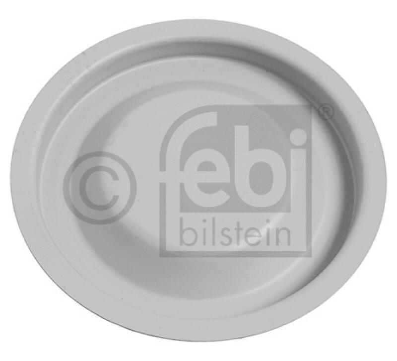 FEBI BILSTEIN Flanschdeckel, Schaltgetriebe