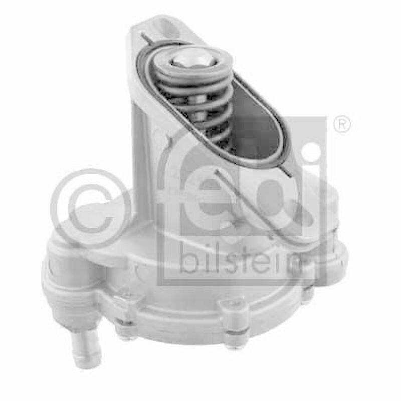 FEBI BILSTEIN Unterdruckpumpe, Bremsanlage