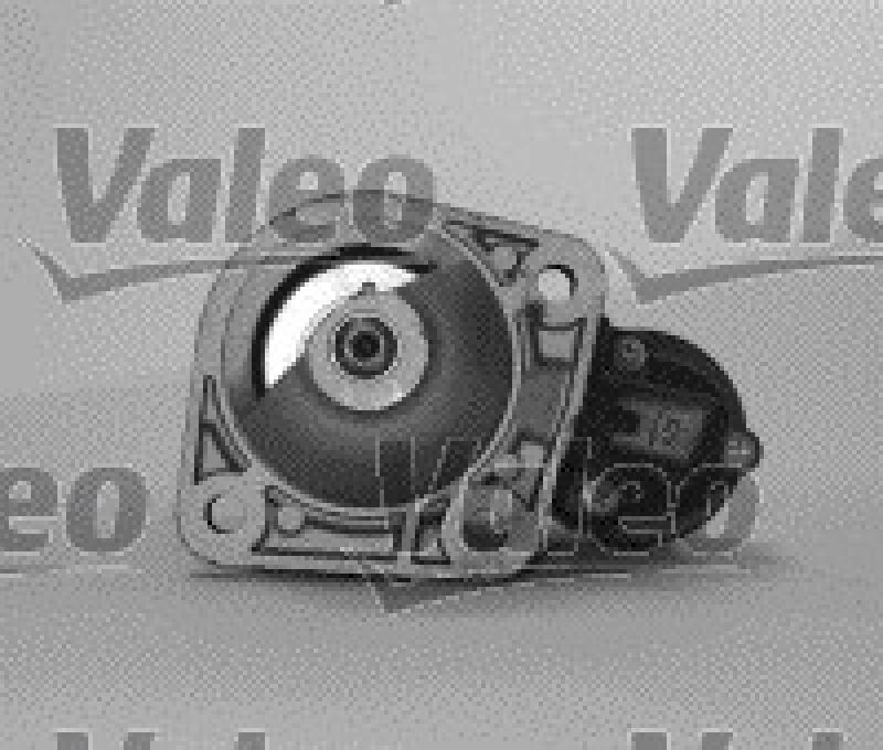 VALEO Starter / Anlasser