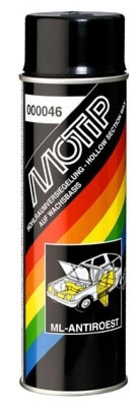 Motip Hohlraumkonservierung 500ml