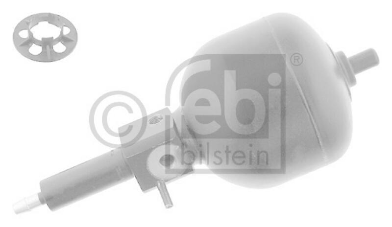 FEBI BILSTEIN Druckspeicher, Bremsanlage