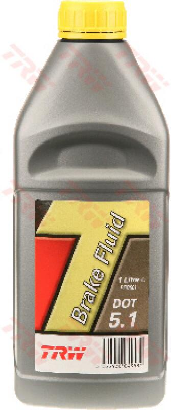 TRW Bremsflüssigkeit DOT 5.1 1L