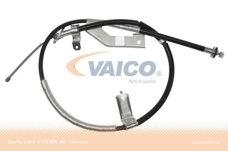 VAICO Seilzug, Feststellbremse Premium Qualität MADE IN EUROPE