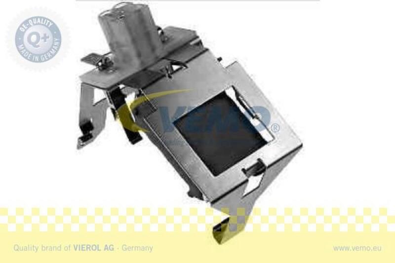 VEMO Regler, Innenraumgebläse Q+, Erstausrüsterqualität MADE IN GERMANY