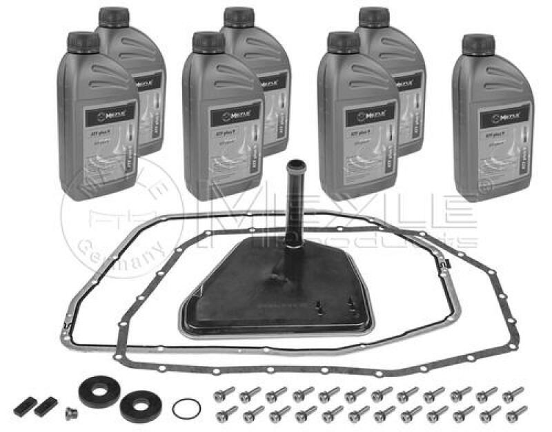 MEYLE Teilesatz, Ölwechsel-Automatikgetriebe