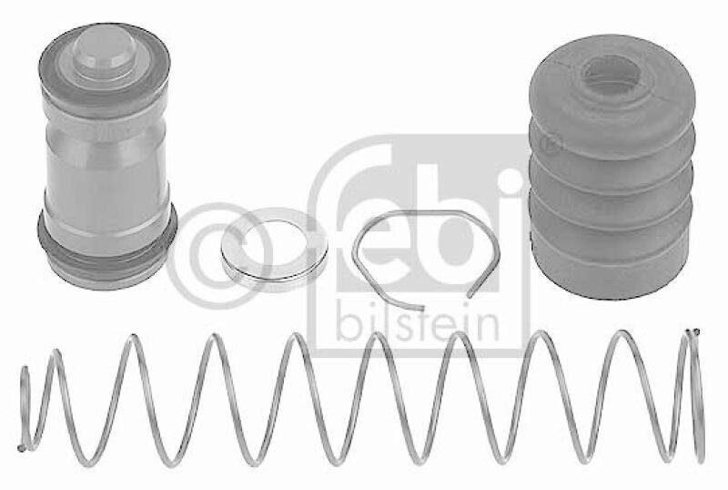 FEBI BILSTEIN Reparatursatz, Kupplungsgeberzylinder