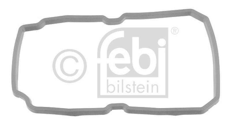 FEBI BILSTEIN Dichtung, Ölwanne-Automatikgetriebe