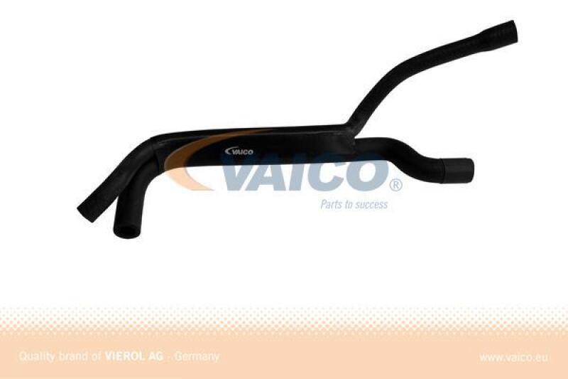 VAICO Entlüftungsschlauch, Ausgleichsbehälter Premium Qualität MADE IN EUROPE