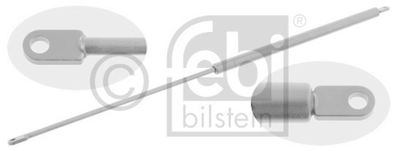FEBI BILSTEIN Gasfeder, Motorhaube