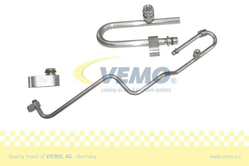 VEMO Hochdruckleitung, Klimaanlage