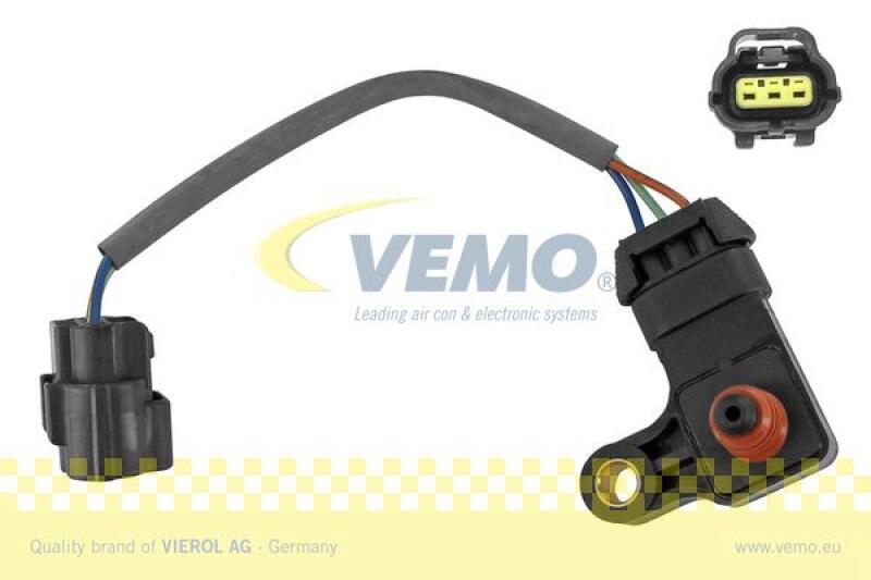 VEMO Sensor, Ladedruck