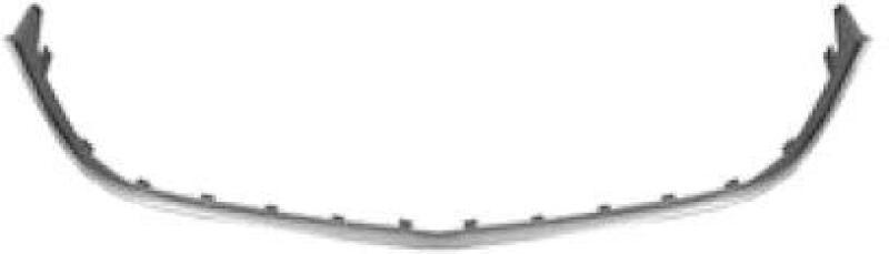 Zier-/Schutzleistensatz, Kühlergitter