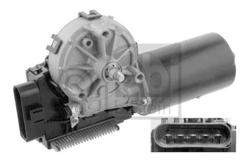 FEBI BILSTEIN Wischermotor