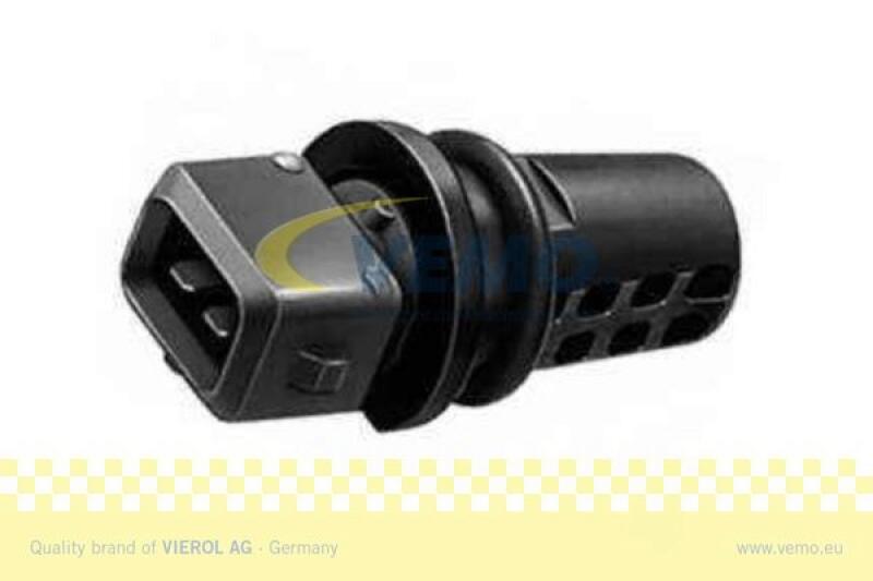 VEMO Sensor, Ansauglufttemperatur Q+, Erstausrüsterqualität