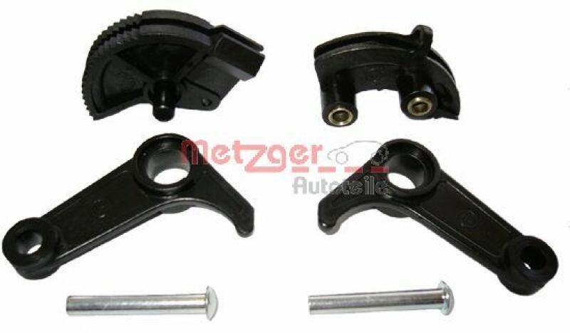 METZGER Reparatursatz, Automatische Kupplungsnachstellung COFLE