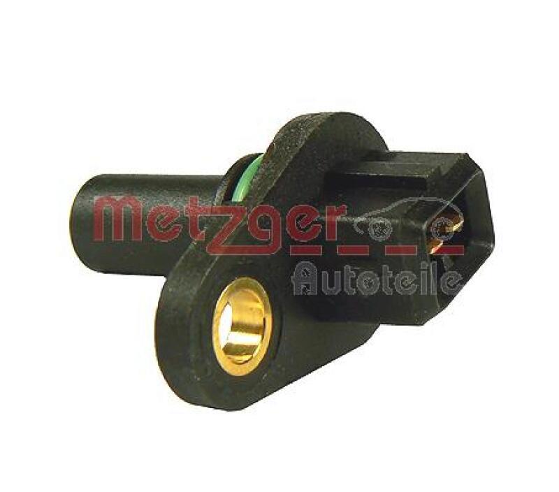 METZGER Drehzahlsensor, Automatikgetriebe Original Ersatzteil