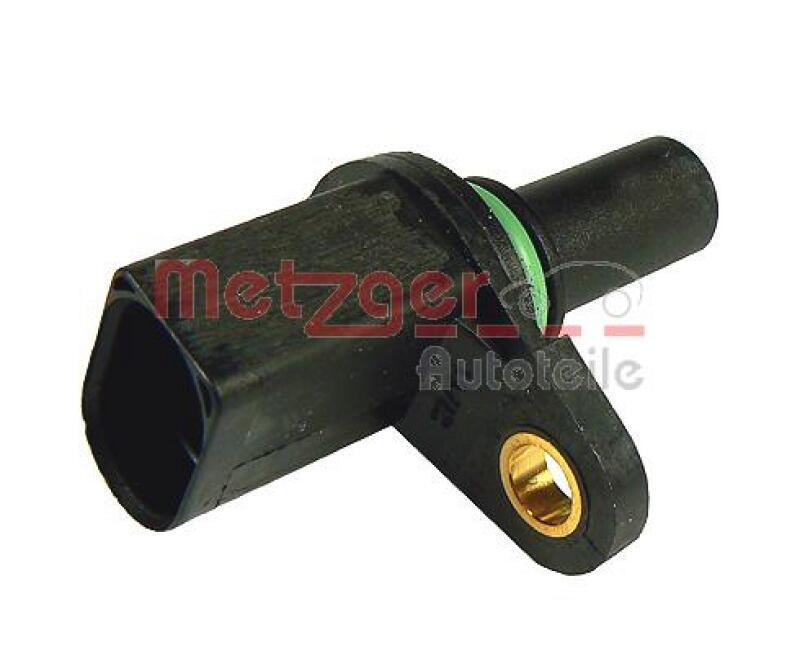 METZGER Sensor, Geschwindigkeit/Drehzahl Original Ersatzteil