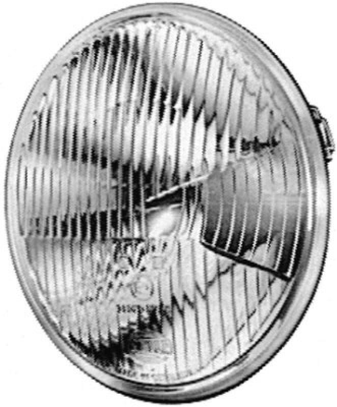 HELLA Scheinwerfereinsatz, Hauptscheinwerfer