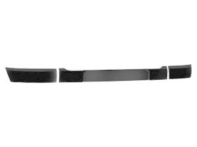 Zier-/Schutzleistensatz, Stoßfänger