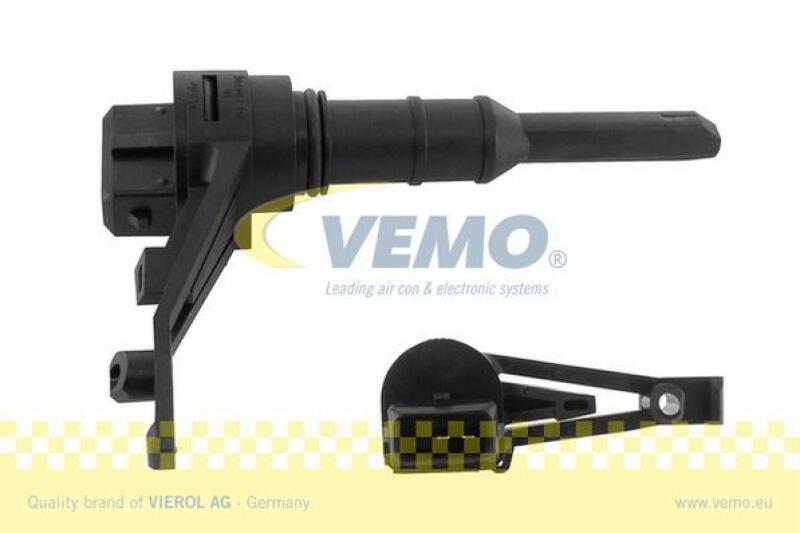 VEMO Sensor, Geschwindigkeit/Drehzahl Q+, Erstausrüsterqualität