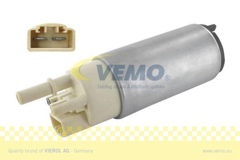 VEMO Kraftstoffpumpe