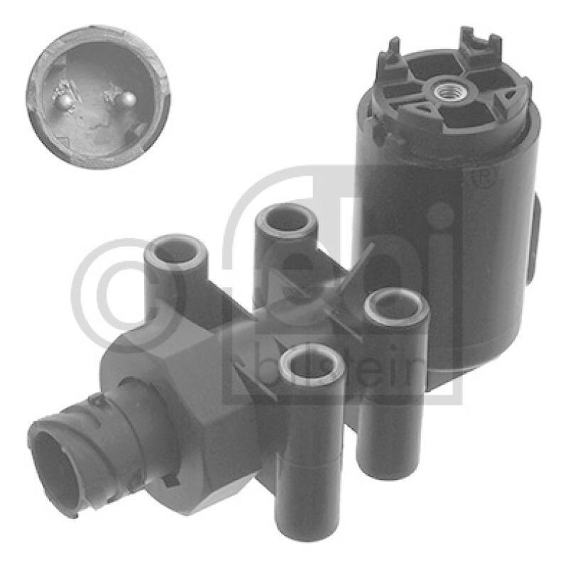 FEBI BILSTEIN Sensor, Luftfederungsniveau